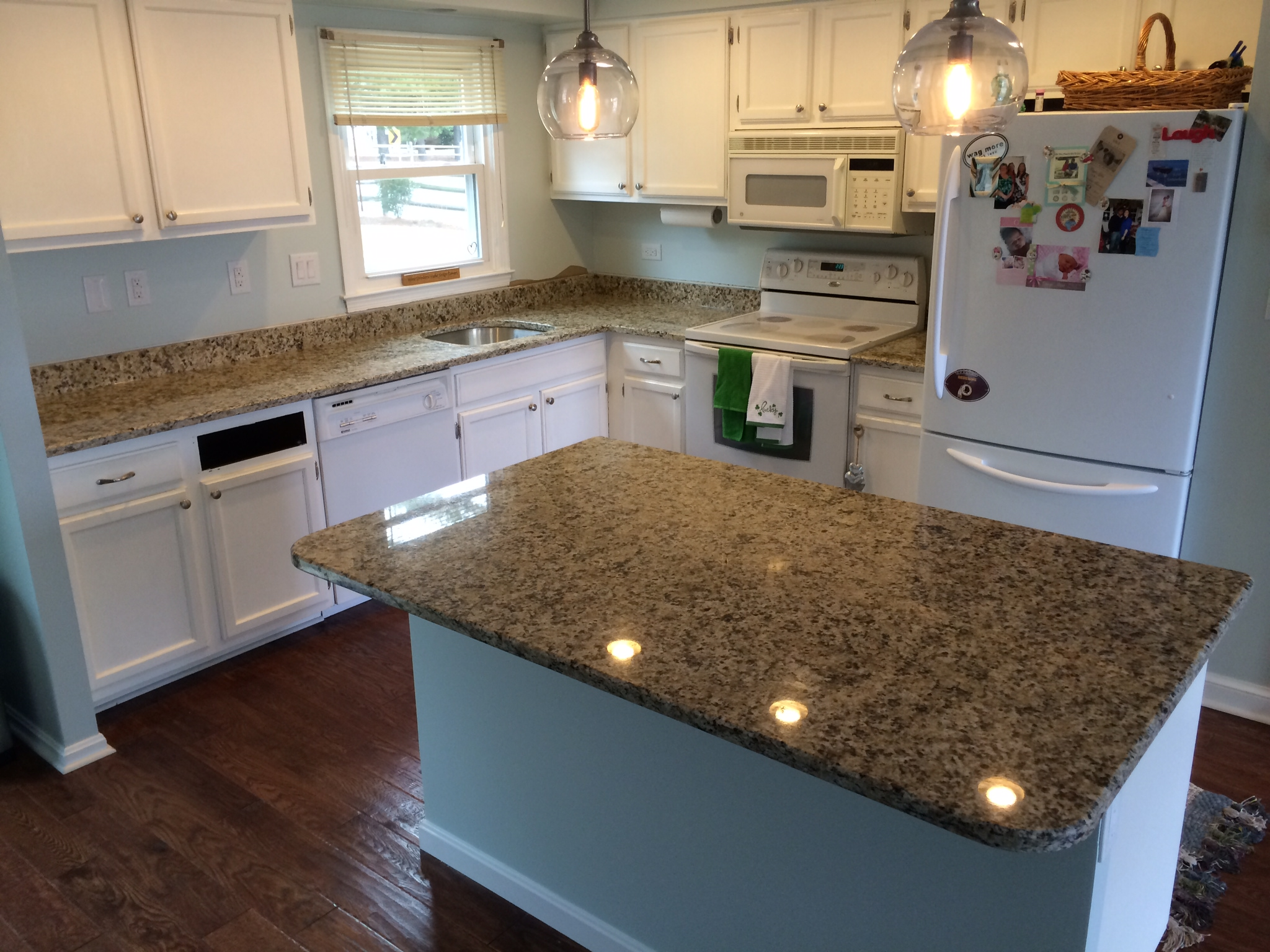 kitchen countertop materials submited images