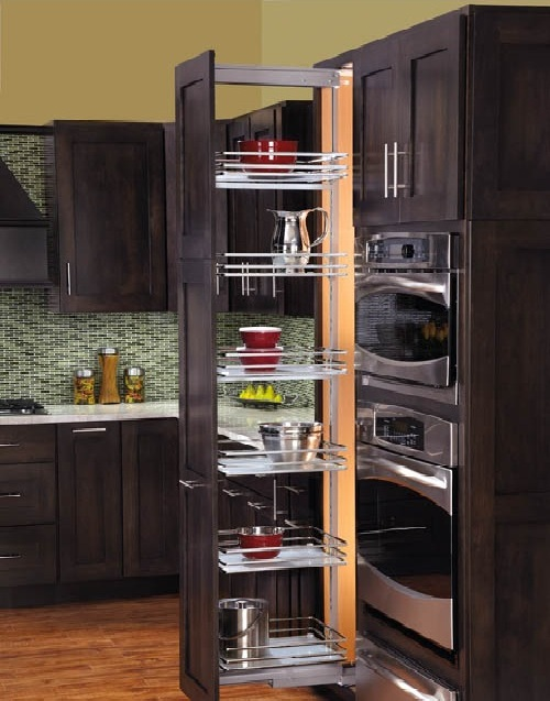 & Kitchen Cabinet Organizers for Fast Lane Runners
