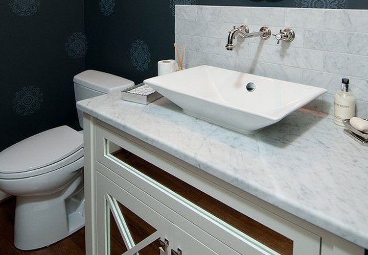 Bathroom Vanity Tops With Sinks Ideas