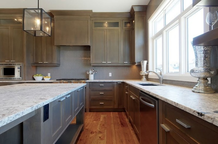 Sage Kitchen Cabinets