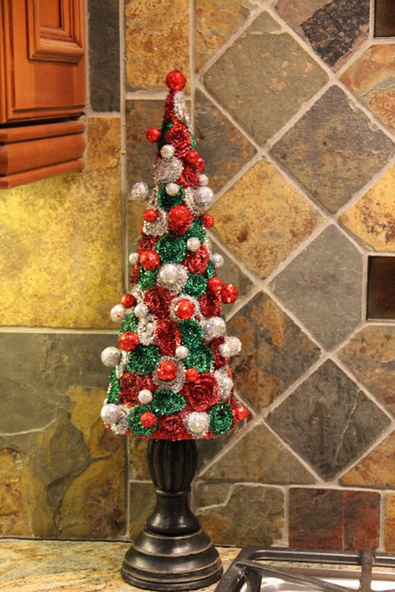 jingle bells christmas decoration for kitchen