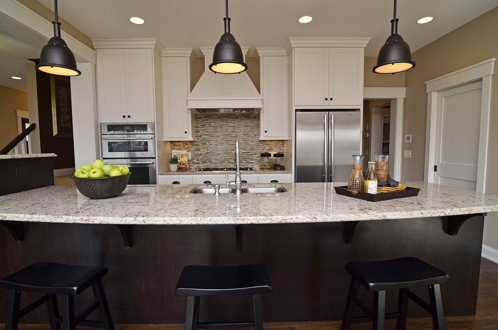 & Sandy Beach: Cambria Windermere Countertop