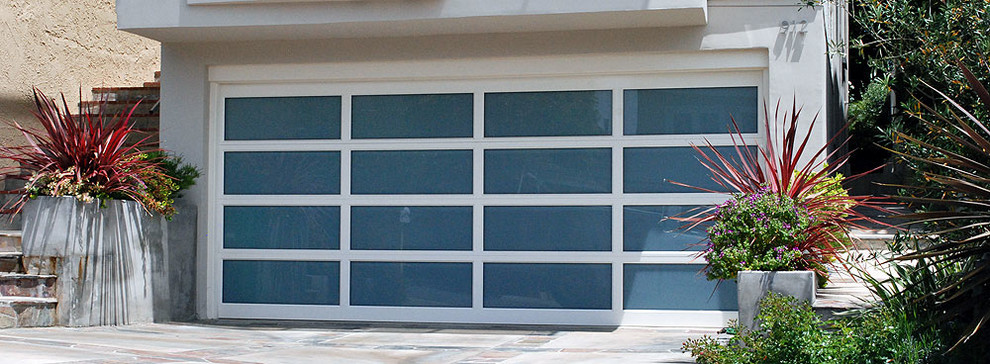 Father's Day Treat: Gadget Garage Door Ideas