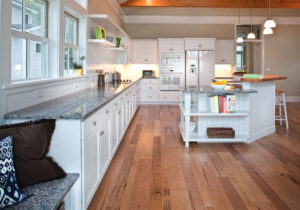 New Caledonia White Cabinets Backsplash Ideas