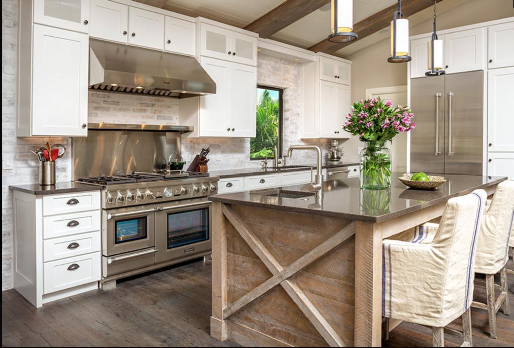 Cambria Devon Quartz Kitchen Countertops